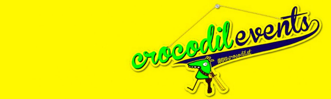 Crocodil Events Mottoparties